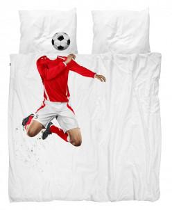 Комплект постельного белья Футболист, 2-х спальный