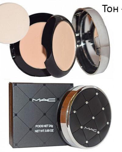 MAC пудра 01
