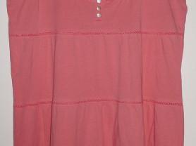Платье майка летнее хлопок Debenhams р.16 ОГ 104