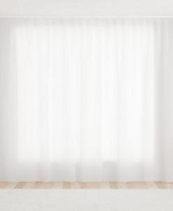 Тюль Вуаль белая (350*240)