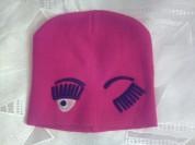 Новая подростковая демисезонная шапка