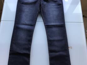 Новые Стильные джинсы на мальчика (Испания) р.12л