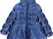 Куртка \ парка удлиненная BIMBUS (Итали) 3-4 года