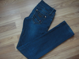 джинсы 26