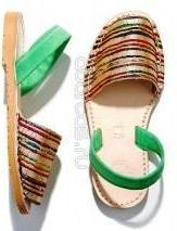 Испанская обувь А*баркасы рр 35-43