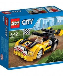 Констр-р LEGO Город Гоночный автомобиль