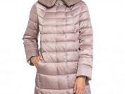 Пальто с мехом Batterflei новое
