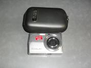 Фотоаппарат Casio Exilim EX-Z600