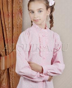 А*льпина блузка