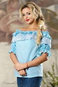 ХИТ!! PREMIUM Блуза 2160