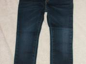 Tommy Hilfiger джинсы дев.98,104,116см