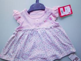 Платье - боди для 3 мес Mothercare