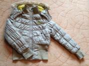 """Курточка """"Mexx"""" для девочки, рост-146-152"""