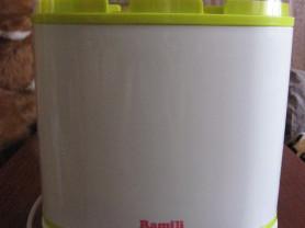 Паровой стерилизатор-подогреватель Ramili BSS150