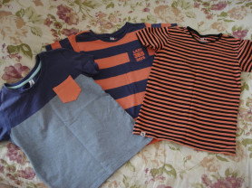 футболки 134
