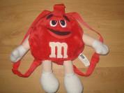 игрушка рюкзак M&M's