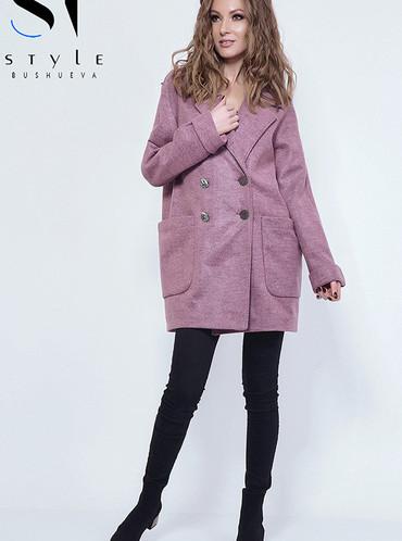 Пальто 44401