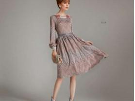 Шикарное платье Моц****