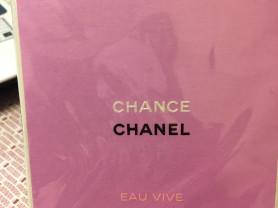 туалетная вода Шанель шанс