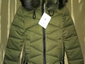 Стильная удобная куртка, новая! Р. 44-48
