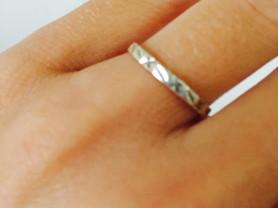 Серебряное колечко 925 пробы (р.16.5)