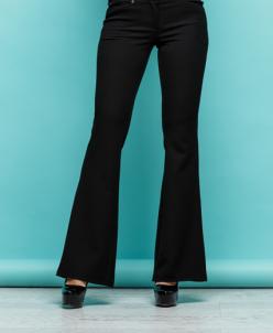 Женские брюки Мичела черный