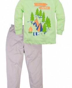 Пижама для мальчика Машук