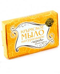 Крымское мыло 50 гр Череда