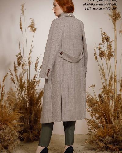 пальто NiV NiV Артикул: 1419