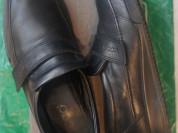 Туфли  мужские кожаные  р.43, ф. экко