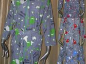 Новые халаты
