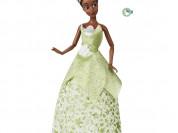 Принцесса Тиана классическая с кольцом. Disney