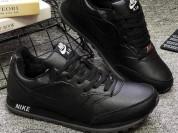 Новые зимние, мужские кроссовки Nike, 43 размер