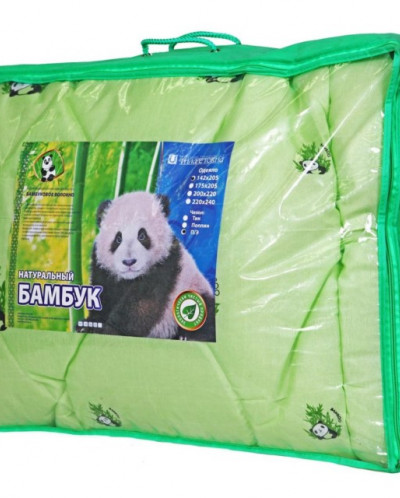 """Одеяло """"Бамбук"""" 200*220"""