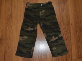 Новые флисовые брюки carters 2г.