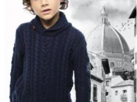 Новый свитер Gino de Luka, 98-104 см