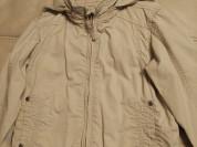 Куртка бежевая 2-3г.