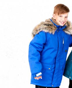 Парка Ленне/Керри (коллекция зимы 2020-2021 г.г.г)