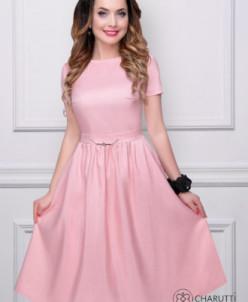 Платье Барби (пинк)