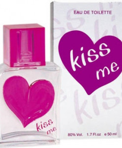 Guy Alari / Kiss Me