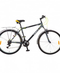 "Велосипед 26"" Foxx Target 1 аморт, 18ск, багажник"
