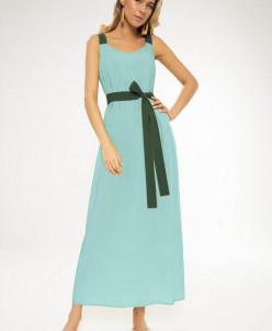 платье LaVeLa Артикул: L10076 мятный