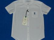 Новая рубашка Gino de Luka, 110-116 см