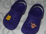 Сабо Crocs C10/C11, 27-28 размер