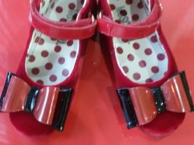 Туфли Москино для девочки