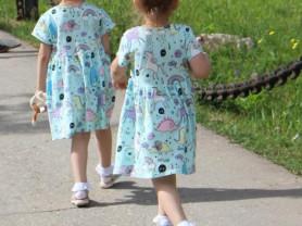 платье next 2-3г