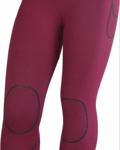 Штаны термобелье дет. для девочек Thermo body guard LE11000