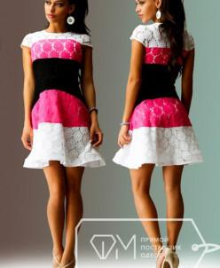 Платье фабрика моды РАСПРОДАЖА ( В НАЛИЧИИ)