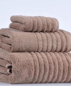Wella Camel (коричневый) Полотенце банное 50x90