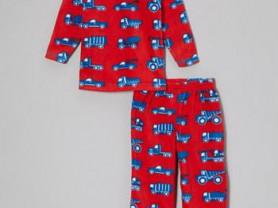 Пижама раздельная Leveret на 8летнего, новая